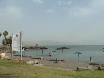 חוף מפרץ אמנון