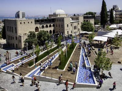 מדעטק חיפה